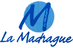 La Madrague Logo